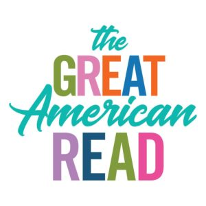 Great American Read Screenings @ Lacey Timberland Library | Lacey | Washington | United States