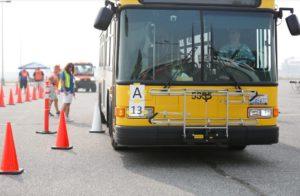 Intercity Transit Rob Wood Driving Coach