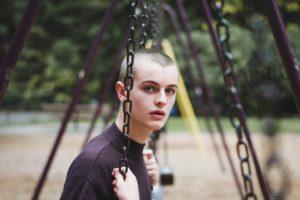 Liam McFarland Swings