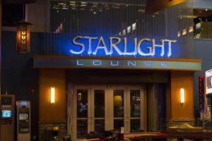 Little Creek Casino Resort Football Starlight