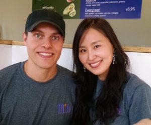 MiSo 3 Ryan and Leena
