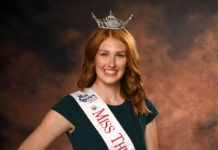 Miss Thurston County 2018