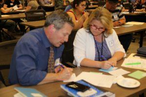 NTPS community conversation-mental behavioral health