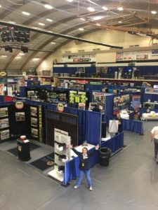 Olympia Master Builders Home and Garden Show