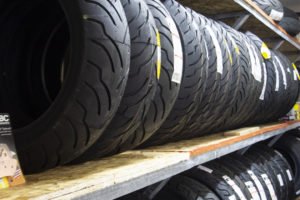Olympia Motorcycle Tires in Stock
