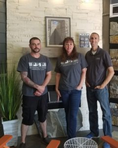 Professional Stone Products Staff