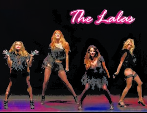 Quinault Beach Resort and Casino the Lalas world famous dancers