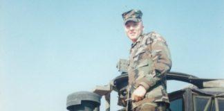 Saint Martins University veterans Br Nicolaus