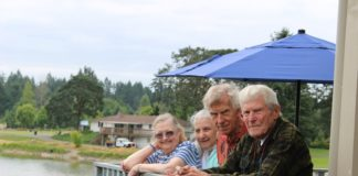 Senior Services for South Sound membership drive STARS adult day care
