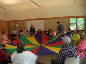 Senior Services of South Sound blog 2 Dancing with the STARS Momentia physical activity