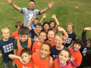 South Sound YMCA Youth Sports and Summer Camps Soccer 02