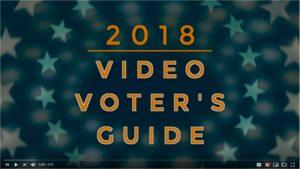 TCMedia 2018 Video Voter's Guide