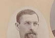 Thomas Miller in legislature