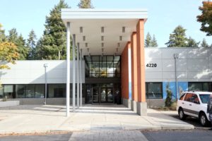 Thurston EDC WCWB lacey offices
