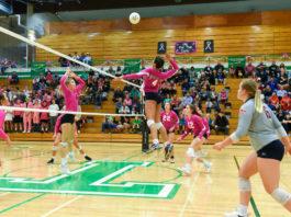 Tumwater Black Hills Volleyball 9122