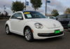 VW of Olympia white TDI