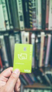 WSECU visa create card