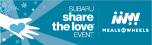 Share the Love @ Senior Services for South Sound