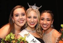 Miss Thurston County