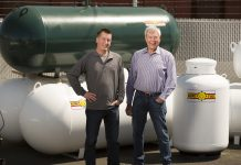 Acme Fuel HIstory Owners at Tanks Replacement