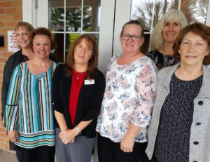 Advanced Health Care Nurses and Julie Ferguson