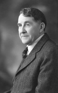 Clark V. Savidge