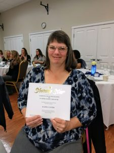 FirstLight Homecare Kathy Custer