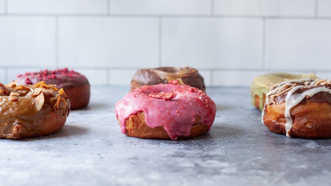 Lava Lava Donuts