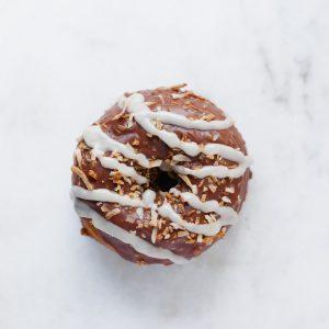Lava Lava Donuts Olympia