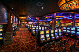Little Creek Casino Resort winter promotions and specials