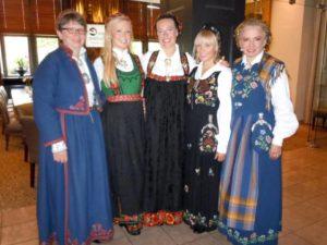Lulie in Norway