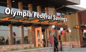 Olympia Federal Savings Journey Checking Main Street
