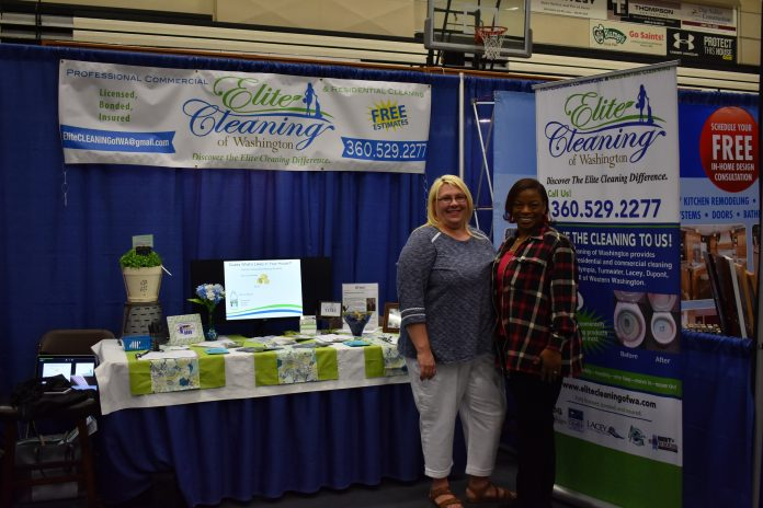 Olympia Master Builders Planning the Big Event Elite Cleaning of Washington