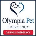 Olympia Pet Emergency logo 2018