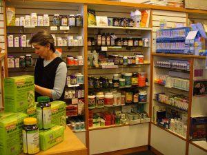 Radiance Herbs and Massage Wellness