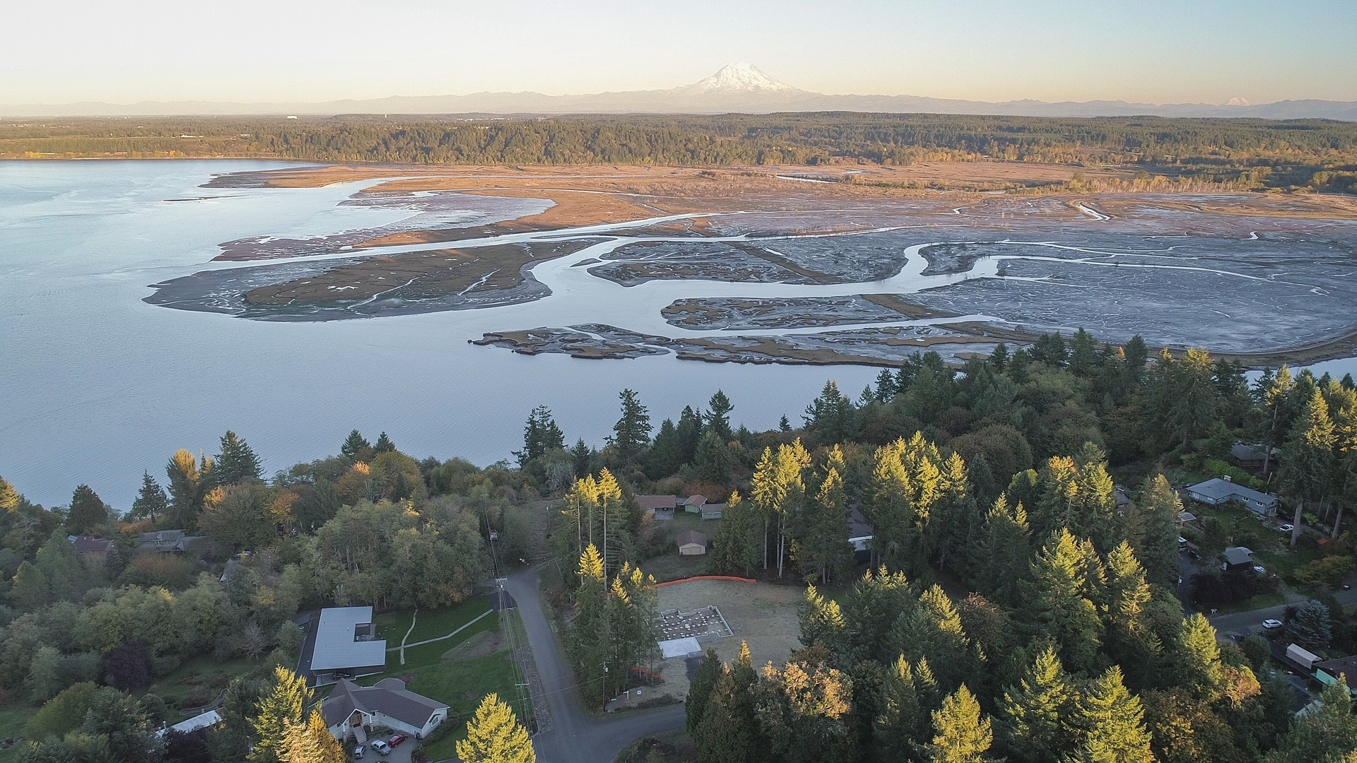 Rob Rice Homes Pacific Northwest Views