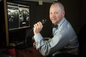 TRA Medical Imaging Dr Grant Tibbets Medical Director Olympia Womens Center