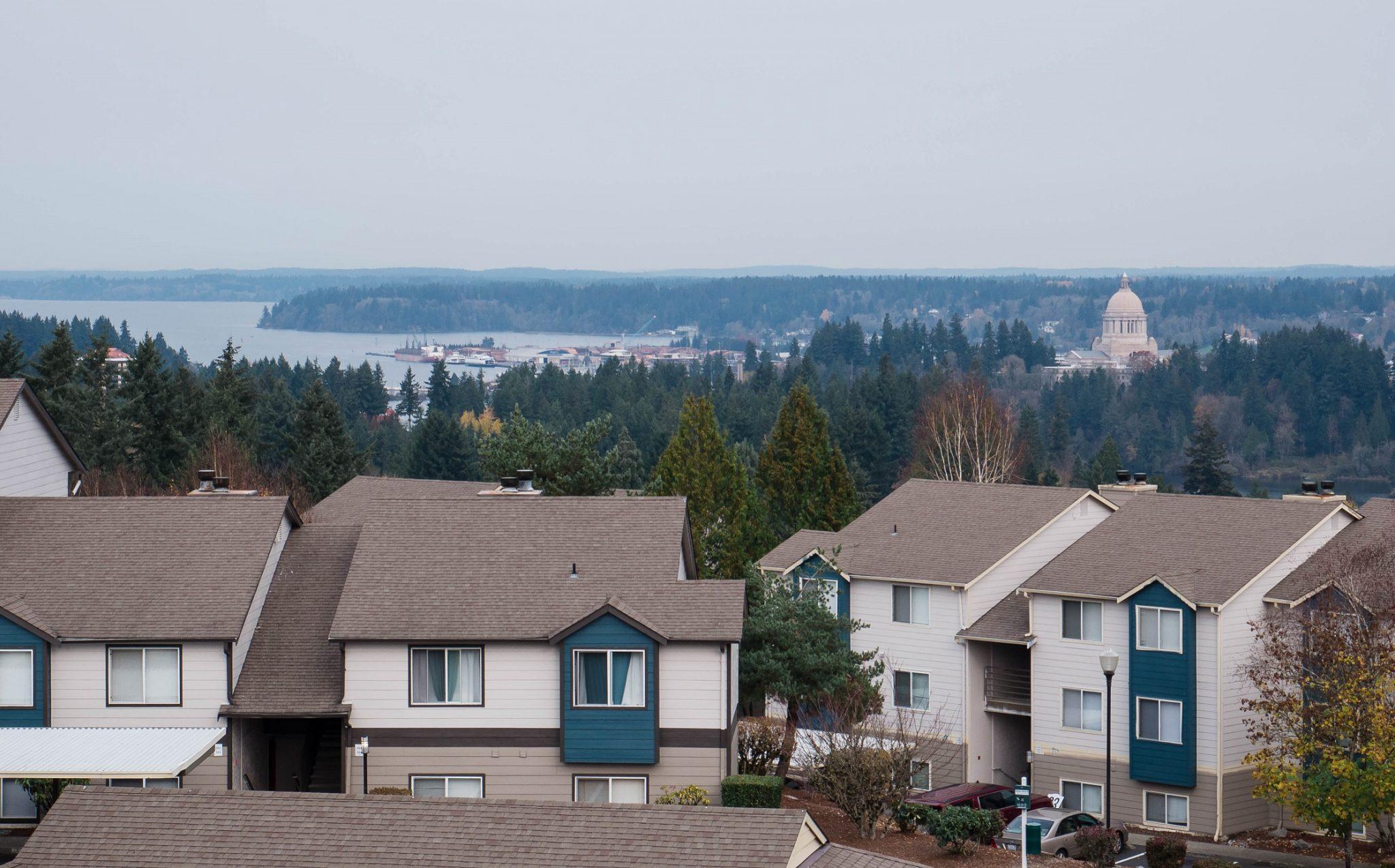 Virgil Adams Real Estate Tumwater Hill Neighborhoods