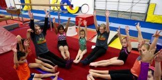 Alley Oop Gymnastics Center