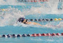Black Hills High School Swimming
