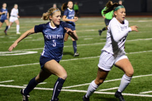 Olympia High School Girls Soccer