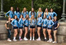 Olympia High School Volleyball