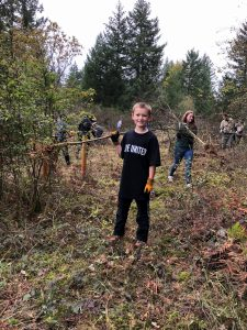 Grass Lake Nature Park Volunteer Work Party @ Grass Lake Nature Park | Olympia | Washington | United States