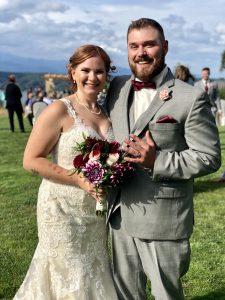 Alderbrook Golf and Yacht Club Weddings Special Day