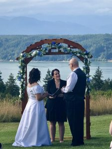 Alderbrook Golf and Yacht Club Weddings Venue Features