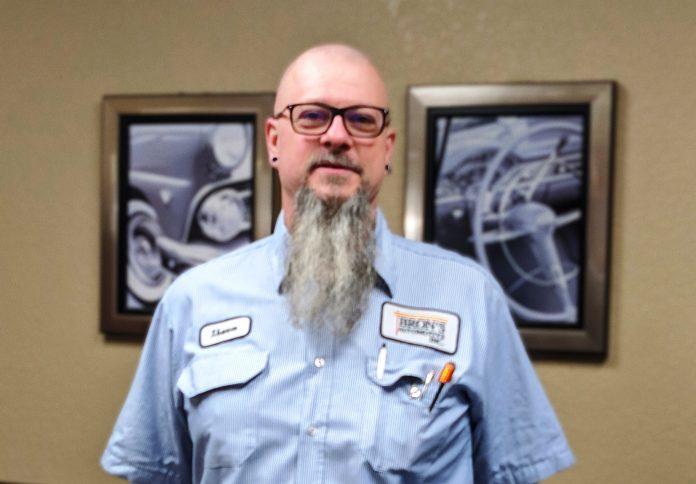 Brons Automotive Shawn Long
