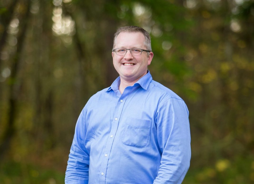 Budget Blinds Randy Utting profile sales and service