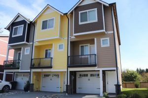 City of Lacey Affordable Housing Strategy Subsidized Housing Triplex