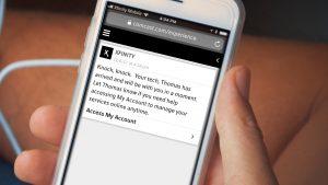 Comcast Digital Solutions Customer Updates