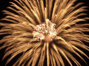 Hood Canal Fireworks